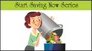 Start Saving Now: Series