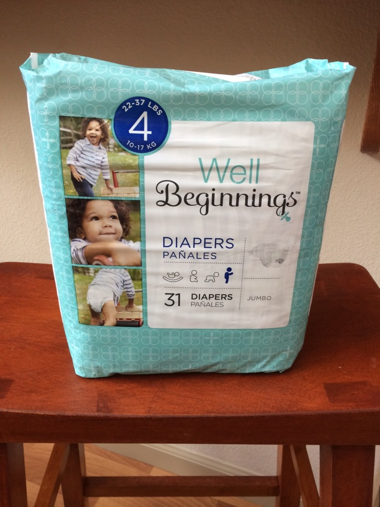 walgreens diaper pack